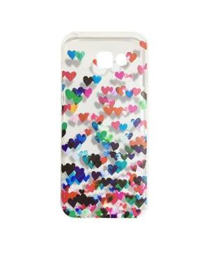 Valentínske silikónové puzdro Valentine 2 pre Apple iPhone 6/6s farebné
