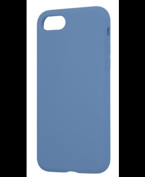 Tactical Velvet Smoothie Kryt pre Apple iPhone SE2020/8/7 modrý