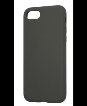 Tactical Velvet Smoothie Kryt pre Apple iPhone SE2020/8/7 tmavo šedý