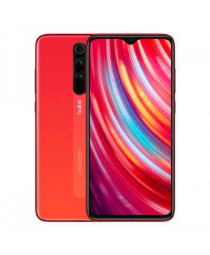 Xiaomi Redmi Note 8 Pro, 6/128 GB, Dual SIM, Orange
