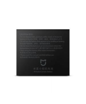 Xiaomi Mi Action Camera 4K náhradná batéria (