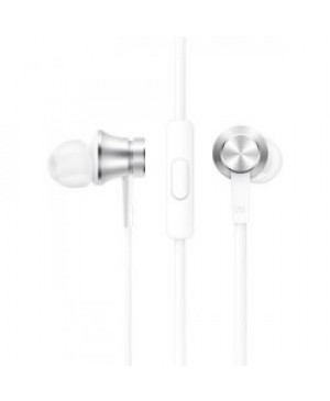 ZBW4355TY Xiaomi Mi In 3,5mm Stereo Headset Silver (EU Blister)