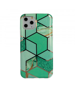 Silikónové puzdro na Apple iPhone 7/8/SE 2020 Cosmo Marble