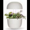 Chytrá záhradka Plantui 3e Smart Garden biela