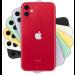 Používaný Apple iPhone 11 256GB Red - Trieda A
