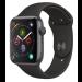 Používané Apple Watch Series 4 44mm Wifi Spacegray - Trieda A