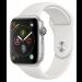 Používané Apple Watch Series 4 44mm Wifi Silver - Trieda A