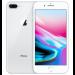 Používaný Apple iPhone 8 Plus 64GB Silver - Trieda B