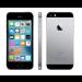 Používaný Apple iPhone SE 32GB Spacegray - Trieda C
