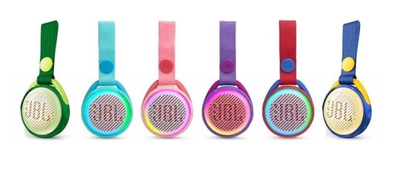 Bluetooth reproduktor JBL JR POP