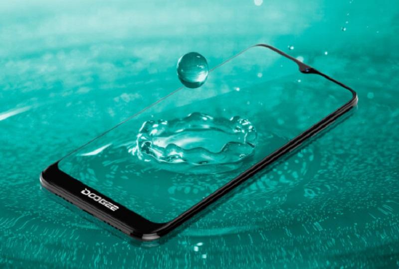 Doogee X90L, 3/16 GB, Dual SIM, Green - SK distribúcia