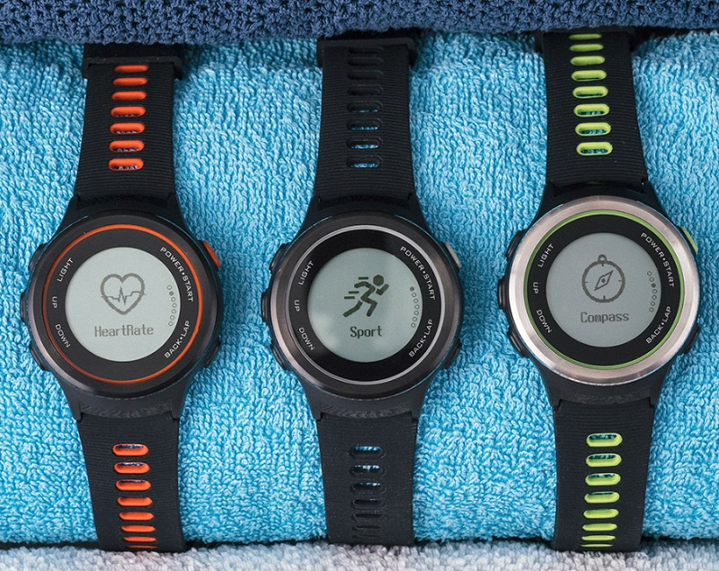 Forever TripleX GPS SW-600