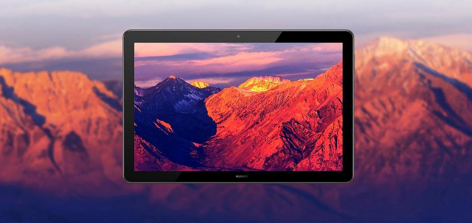 Huawei MediaPad T5 10 WiFi