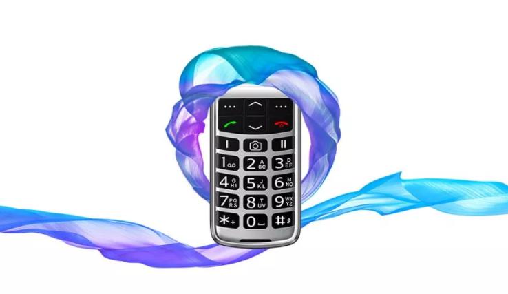 myPhone Rumba 2 čierny