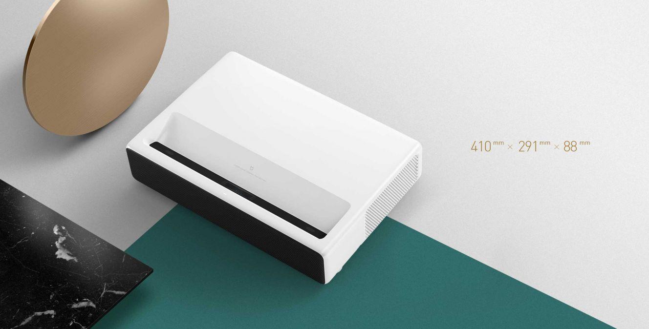 Xiaomi Mi Laserový projektor 150´´