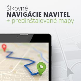 Navigácie