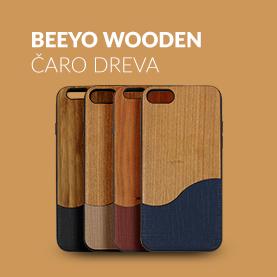 Beeyo wooden