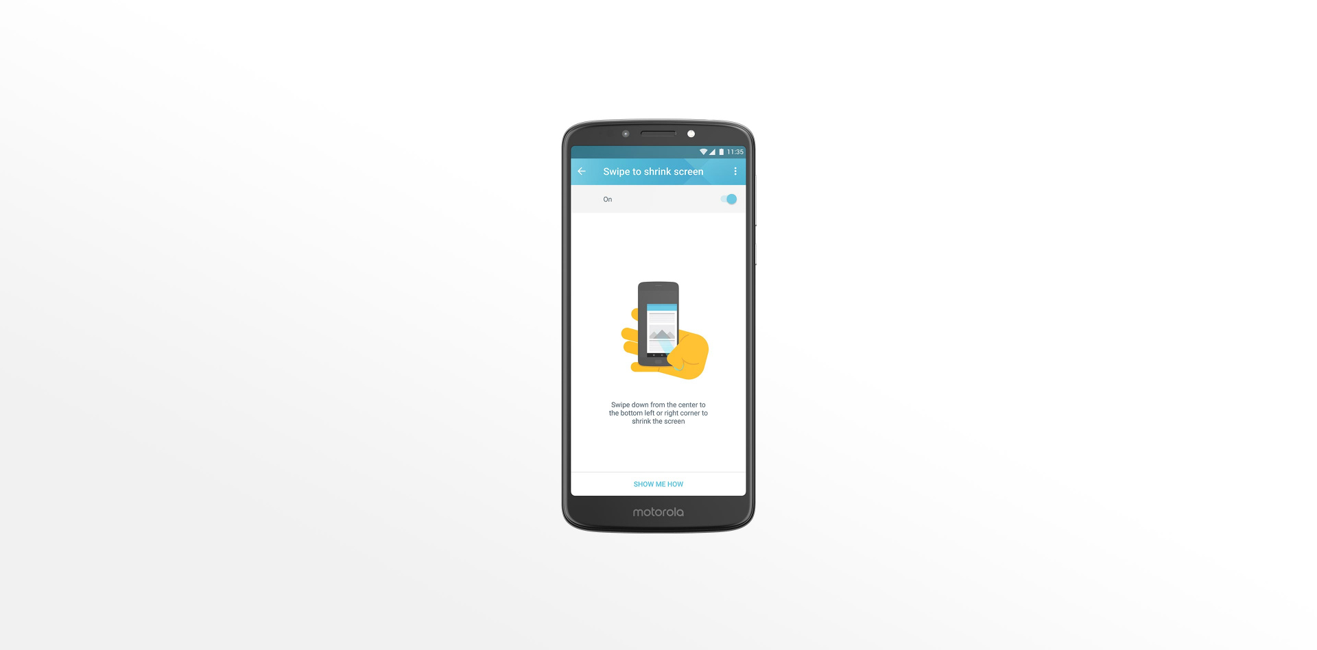 Motorola Moto E5 Plus DS